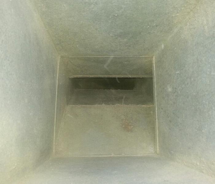 Dryer Vent Cleaning - Holly Hill, FL After