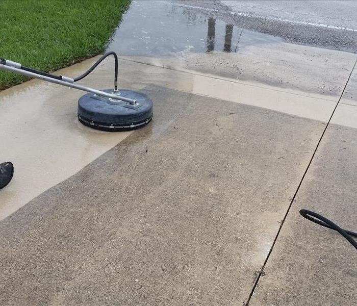 Driveway cleaning service Ormond Beach Fl