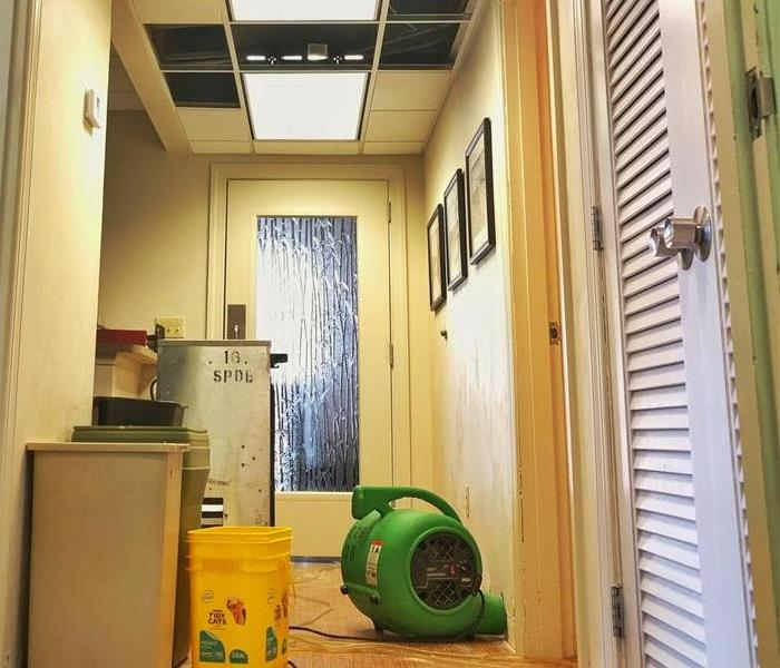 Storm Damage Let SERVPRO Help You Dry Your Daytona Beach Home After Flood Damage