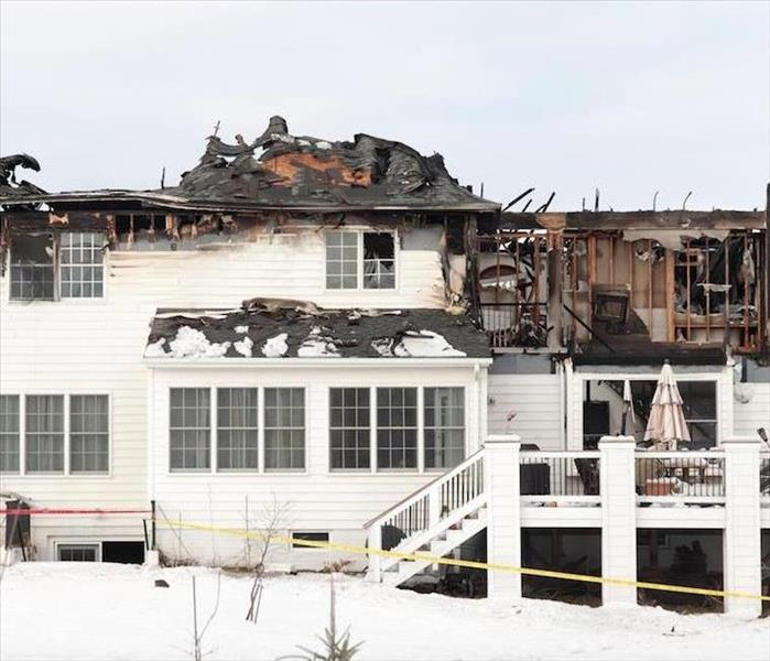 Why SERVPRO What to Avoid During the Fire Damage Remediation Process in Daytona