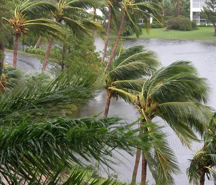 Storm Damage Hurricane Irma Damage to Both Exterior and Interior Areas of Your Daytona Beach Property