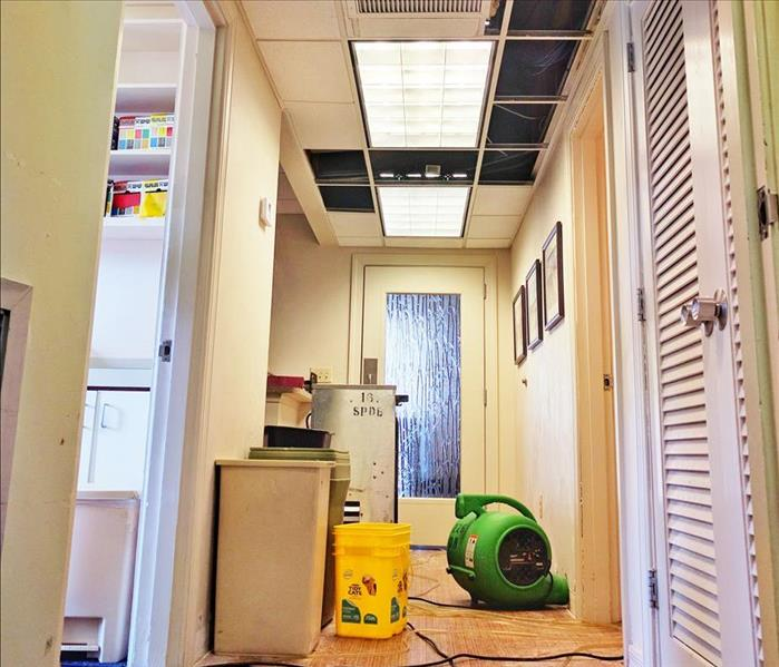 Water Damage Restoring Your Daytona Beach Commercial Property After A Water Damage Event