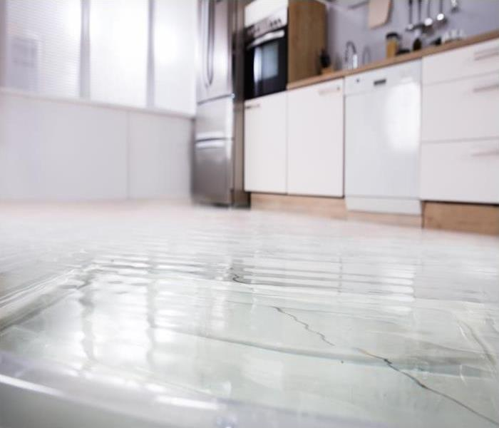 Water Damage Water Cleanup Services Removes Spills, Overflows, And Flooding From Your Ormond Beach Property