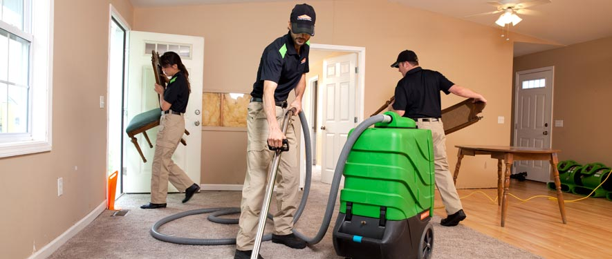 Daytona Beach, FL cleaning services